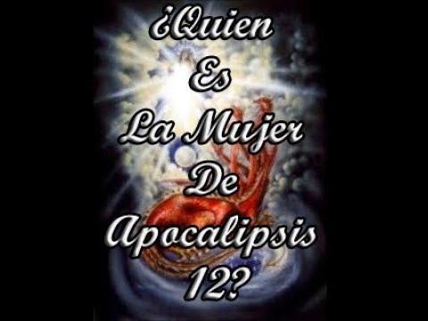 ¿Que Simboliza La Mujer De Apocalipsis 12