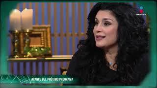 Karina en 'El minuto que cambió mi destino'