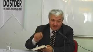 İbrahim Sûresi [1. Âyetler]- Prof.Dr. Mehmet Okuyan