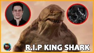 The Flash 5x15 llegó el final de King Shark y ¿Que paso con los espectros del tiempo?