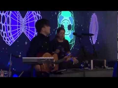 Bombay Bicycle Club at Hurricane Festival 2014 Full Set HD