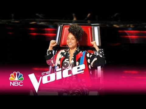 The Voice 2017 - 12 Best Artist Reactions of Season 12 (Digital Exclusive)