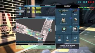 Tom Clancy's Ghost Recon Phantoms - METRO -