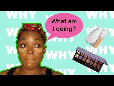 Norvina, You did that! Bounce, WHY THO!!!| JayNY thumbnail