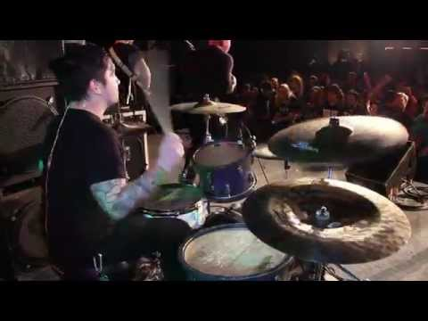 ERRA - Alpha Seed [Alex Ballew] Drum Video [HD]