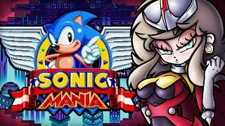 The Fabled Sonic Mania Video - RadicalSoda