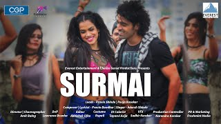 Surmai सुरमई New Marathi Songs 2019 | Marathi DJ Song | Adarsh Shinde | Pravin Bandkar