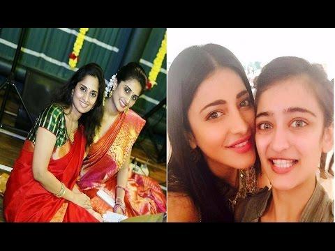Siblings in South Indian Cinema | Tamil News