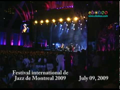 jesse cook at festival international de jazz de montreal 2009 3 of 6 youtube. Black Bedroom Furniture Sets. Home Design Ideas