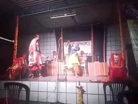 2016 Raja.sakkattu swayambumanu.prsad mogebettu & Gudri GaneshPady ,kota,yellapur maddale