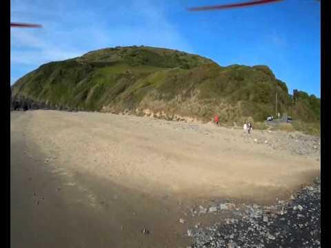penbryn Beach Wales