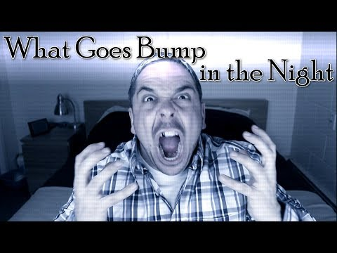 What Goes Bump in the Night | Sleep Disorders