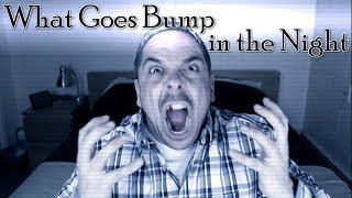 What Goes Bump in the Night   Sleep Disorders