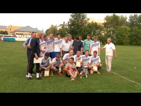 Кубок Кировской области по футболу Финал Фото на память