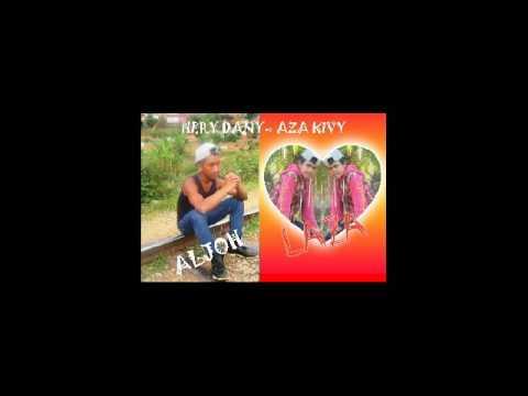HERY DANNY  AZA KIVY (AUDIO)