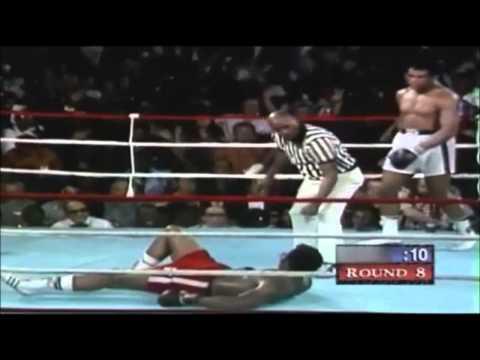 Muhammad Ali Highlights - The Greatest