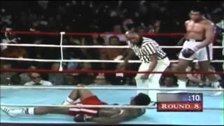 Muhammad Ali Highlights - The Greatest