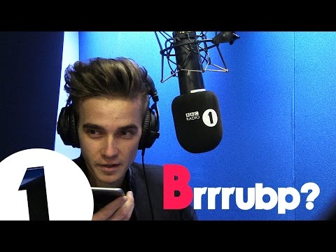 Joe Sugg & Caspar Lee play AlphabetiCall