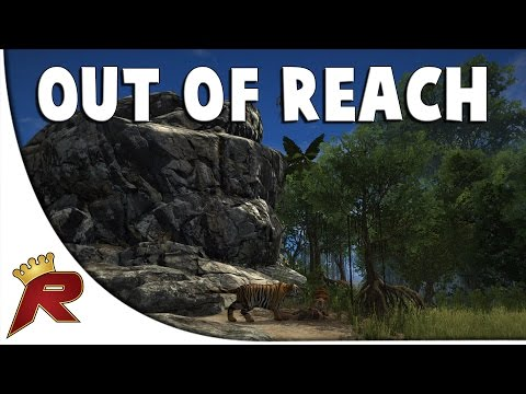 Out Of Reach - Exclusive Footage (Hunting And Mining)