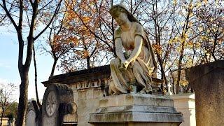 Экскурсии по достопримечательностям Парижа  Кладбище Монпарнас Париж(Кладбище Монпарнас Париж Кладбище Монпарнас, расположенное в одноименном южном районе Парижа, напоминает..., 2016-09-09T03:02:26.000Z)