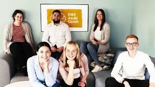 EWE Azubi Couch - Vorstellung