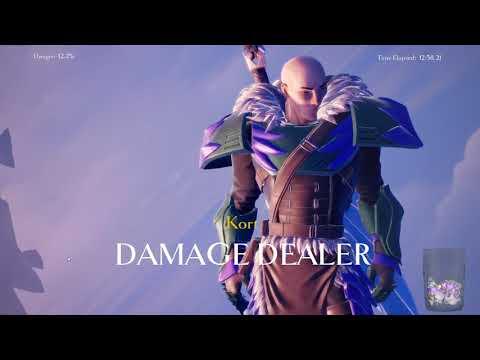 Stream Highlight | Dauntless - Lex Luthor
