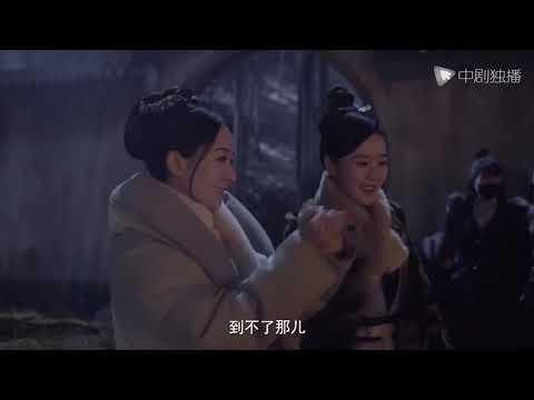 """知否 ● 花絮 :导演亲自示范""""奶凶捅"""",赵丽颖深谙精髓"""