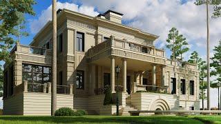 Готовый дом в Подмосковье (Новая Рига)(, 2011-05-27T16:28:42.000Z)
