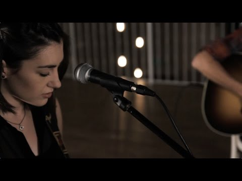 Landslide - Fleetwood Mac (Hannah Trigwell acoustic cover ft. Nick Howard)