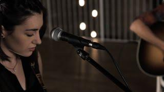 Landslide - Fleetwood Mac (Hannah Trigwell acoustic cover ft. Nick Howard)