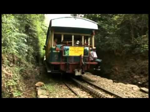 Indian Hill Railways Season 1 - Episode 02The Nilgiri Mountain Railway - BBC Documentary