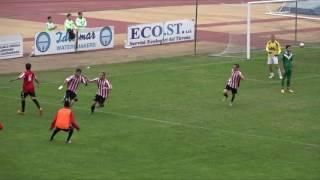 Viareggio-Jolly Montemurlo 2-2 Serie D Girone E