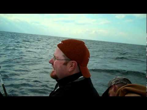 Hatteras, N.C. Charter Fishing Trip