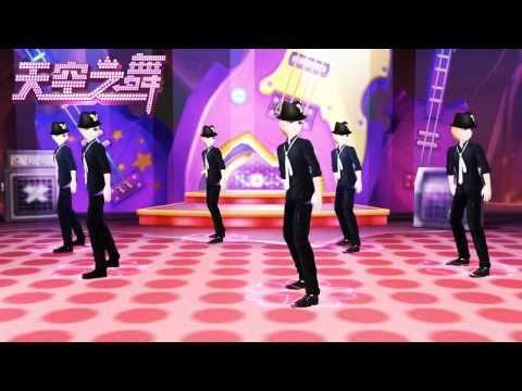 2U.zing.vn - Gangnam Style