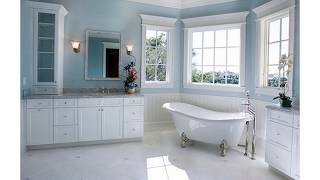 bathroom colors ideas 2017