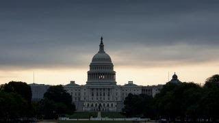 Senate pushing to pass a pro-growth GOP tax bill thumbnail
