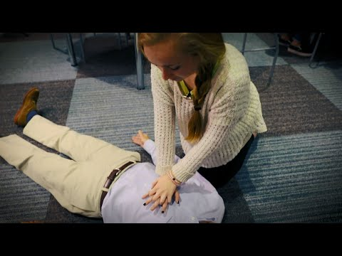 BEST CPR Video Ever