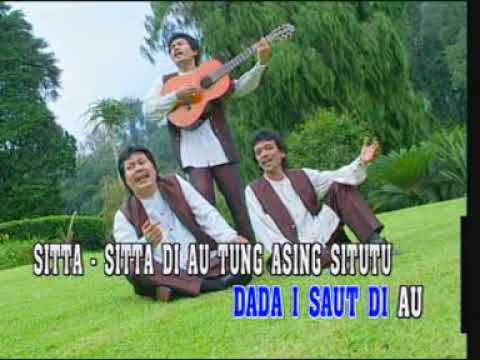 Trio Ambisi - Marragam - Ragam (with Caption)