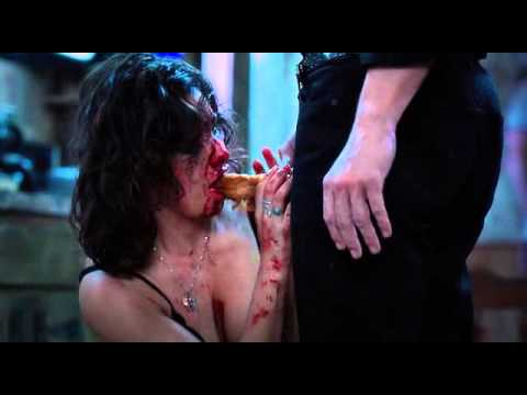 Сцена из Киллер Джо (2011)