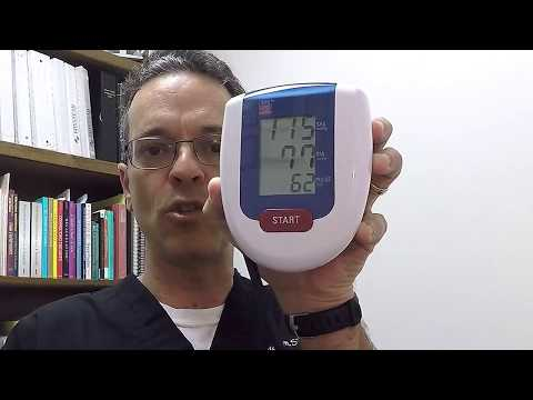 How to lower blood pressure in MINUTES