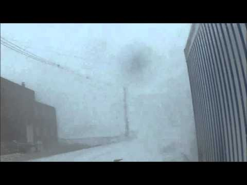McMurdo Station Antarctica weather condition 2