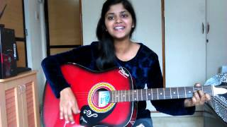 Chura liya hai tumne..GUITAR CHORDS..