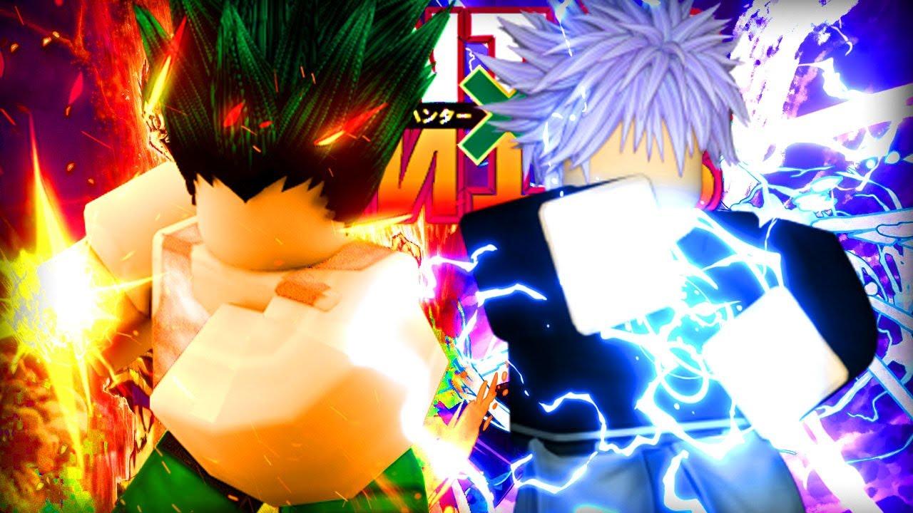 Hisoka Workout: Train like a The Hunter X Hunter Magician