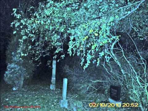 Ghosthunter Ghostscene.com - PU Altenwerder Oktober 2010