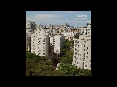 Cícero - Cícero & Albatroz | Álbum Completo [2017]
