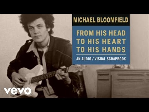 Michael Bloomfield - TRAILER FOR SWEET BLUES: A FILM ABOUT MIKE BLOOMFIELD
