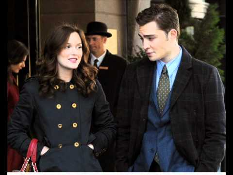 Shattered - Trading Yesterday - Chuck and Blair