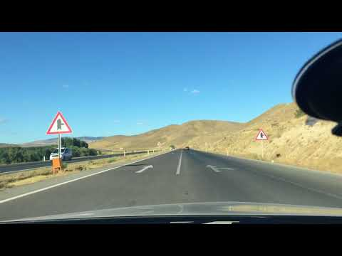 Arabayla gündüz gezmesi 3 (Opel ınsignia Yozgat)