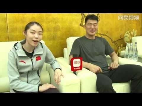 Xiaoyu Yu & Hao Zhang / Cheng Peng & Yang Jin  interview