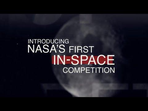 NASA's Cube Quest Challenge Crowdsources Ideas for  Deep Space CubeSats